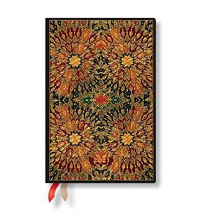 Agenda 2021 Fire Flowers Mini