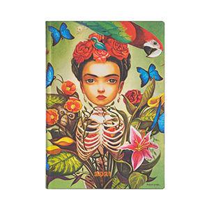 Agenda 2021 Frida Mini