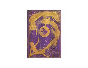 Agenda Violet Fairy 2022 Midi