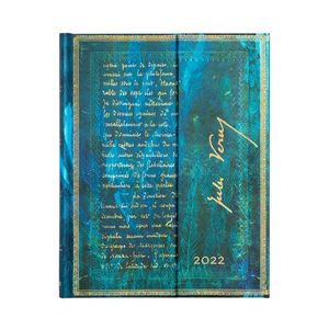 Agenda Verne, Twenty Thousand Leagues 2022 Ultra