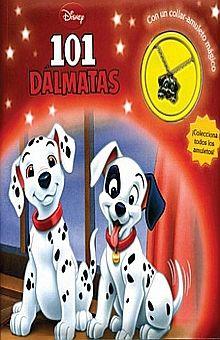 101 DALMATAS / PD. (INCLUYE DIJE)