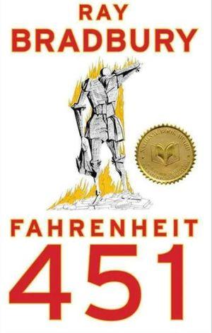 Fahrenheit 451 (Export)