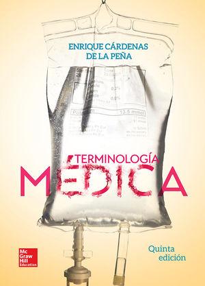 TERMINOLOGIA MEDICA / 5 ED.