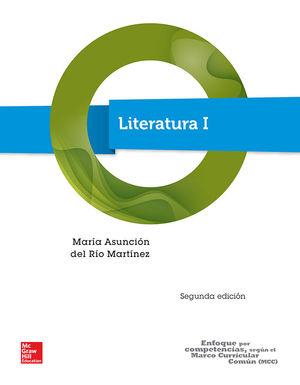 LITERATURA 1. ENFOQUE POR COMPETENCIAS. BACHILLERATO