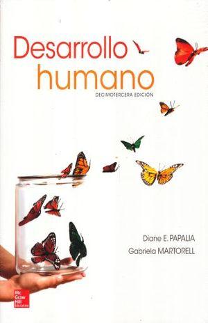 DESARROLLO HUMANO / 13 ED.