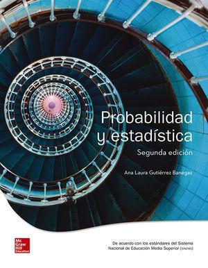 PROBABILIDAD Y ESTADISTICA. BACHILLERATO / 2 ED.