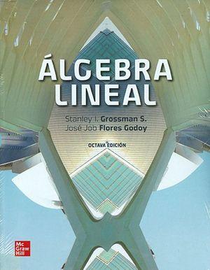 Bundle CNCT - Álgebra lineal