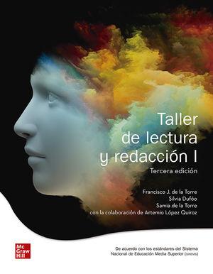 TALLER DE LECTURA Y REDACCION I / 3 ED