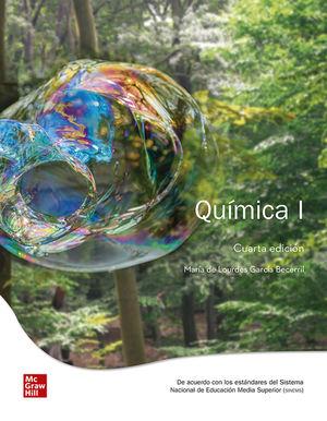 QUIMICA I. BACHILLERATO / 4 ED.