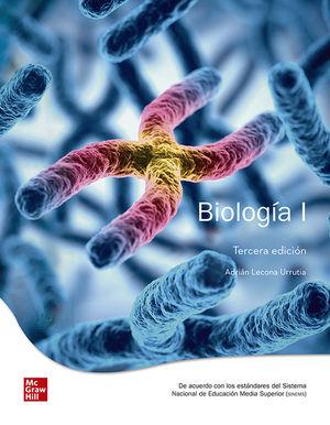 BIOLOGIA I. BACHILLERATO / 3 ED.