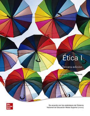 ETICA I / 3 ED.