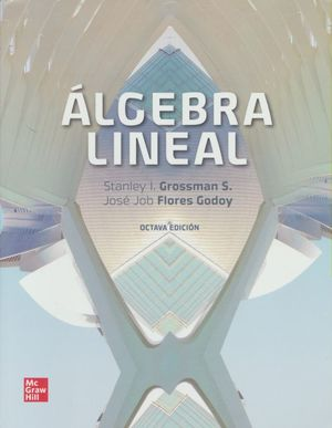 ALGEBRA LINEAL + CONNECT/ 8 ED.