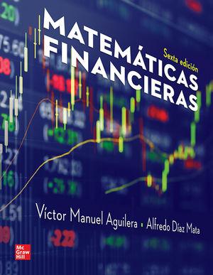 Bundle Matemáticas financieras con Connect