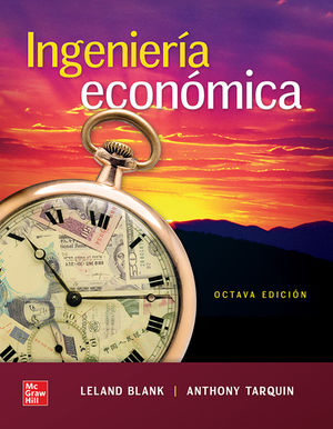 Bundle Ingeniería económica con Connect