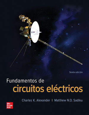 Bundle Fundamentos de circuitos eléctricos con Connect