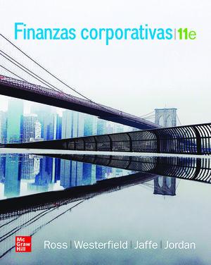 Bundle Finanzas corporativas con Connect