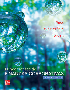 Bundle Fundamentos de Finanzas Corporativas con Connect