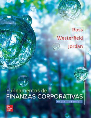 Bundle Fundamentos de Finanzas Corporativas con Connect