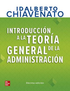 Bundles Introducción a la teoría general de la Administración con Connect