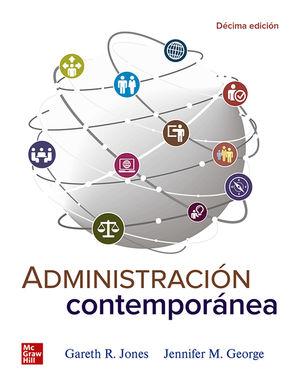 Bundle Administración contemporánea con Connect