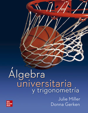 Bundle Álgebra universitaria y Trigonometría con Connect