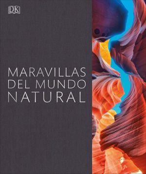 Maravillas del mundo natural / Pd.