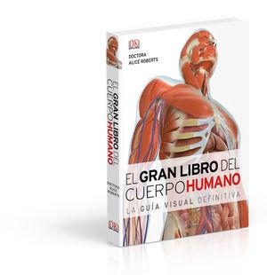 El gran libro del cuerpo humano / pd.
