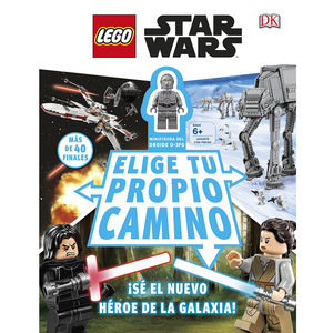 Lego Star Wars. Elige tu propio camino / pd.