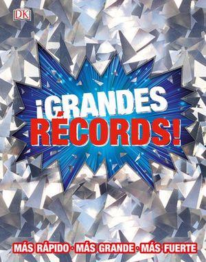 ¡Grandes records! / Pd.