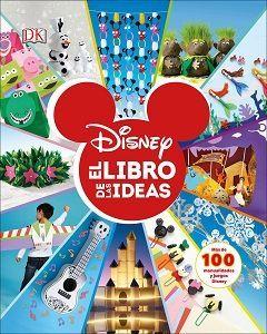 Disney. El libro de las ideas / Pd.