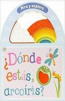 DONDE ESTAS ARCOIRIS / PD.