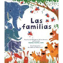 FAMILIAS, LAS / PD.