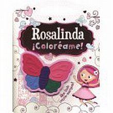ROSALINDA COLOREAME
