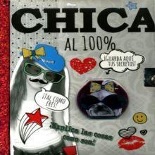 LIBRO DE LOS SECRETOS CHICA AL 100 %