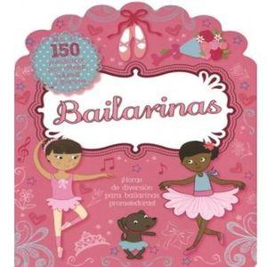 MAS DE 150 BAILARINAS