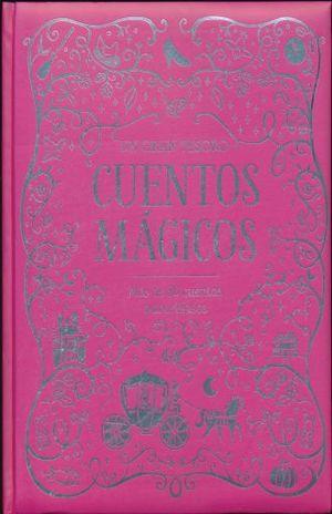 UN GRAN TESORO CUENTOS MAGICOS / PD.