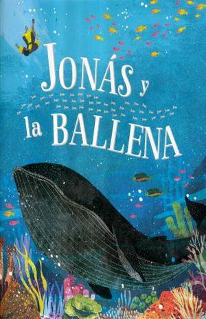 JONAS Y LA BALLENA / PD.