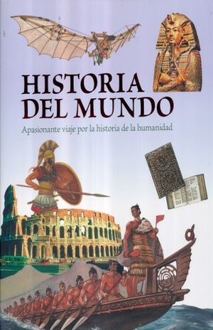 HISTORIA DEL MUNDO / PD.