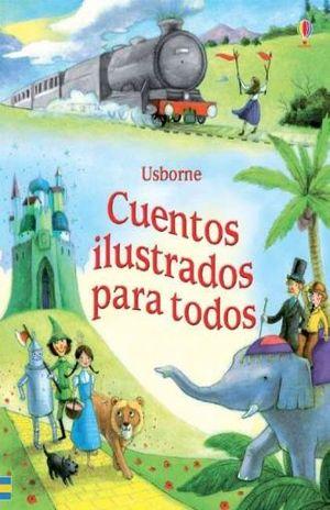 CUENTOS ILUSTRADOS PARA TODOS / PD.