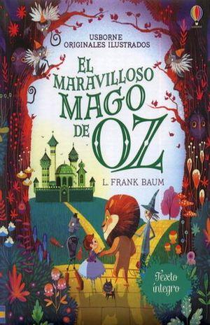 MARAVILLOSO MAGO DE OZ, EL / PD.