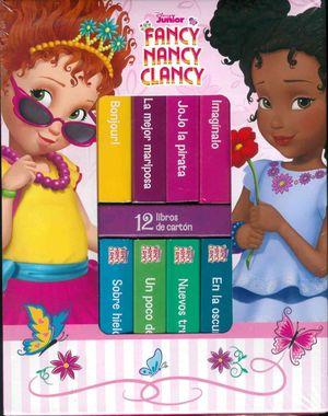 Mi primera librería Fancy Nancy Clancy / pd.