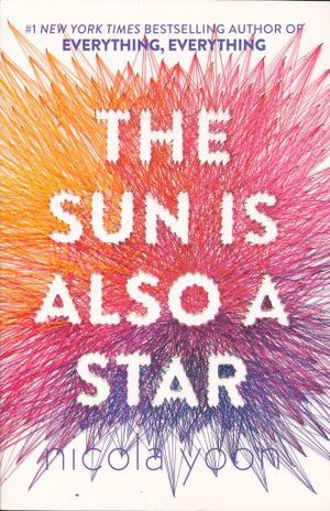 SUN IS ALSO A STAR, THE