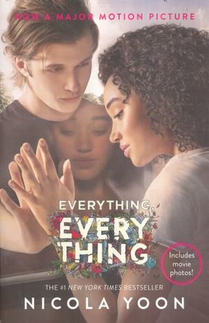 EVERYTHING. EVERYTHING