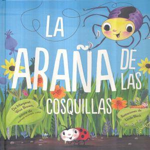 ARAÑA DE LAS COSQUILLAS, LA / PD.