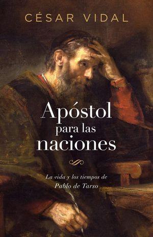 Apostol para las naciones