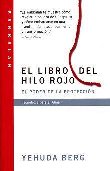 LIBRO DEL HILO ROJO, EL