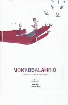 VOKABBALAHRIO. PALABRAS DE SABIDURIA PARA NIÑOS / PD.