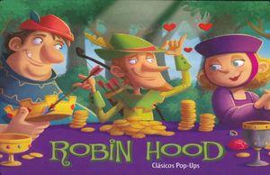 ROBIN HOOD / CLASICOS POP UPS / PD.