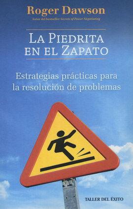 PIEDRITA EN EL ZAPATO, LA
