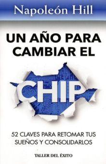UN AÑO PARA CAMBIAR EL CHIP